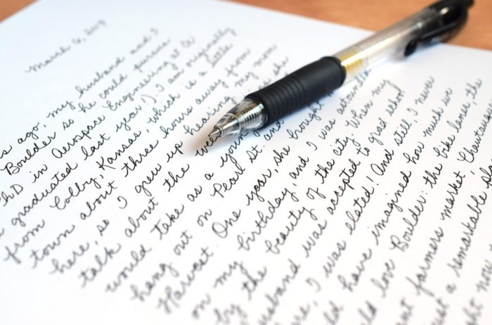 5 SIMPLE WAYS TO IMPROVE YOUR WRITTEN ENGLISH