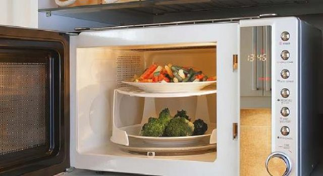 Can Microwave Food Affect Your Health