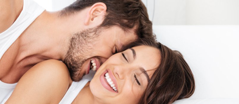 Is sex necessary for a healthy relationship