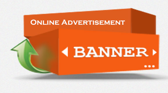 online-advertise-banner